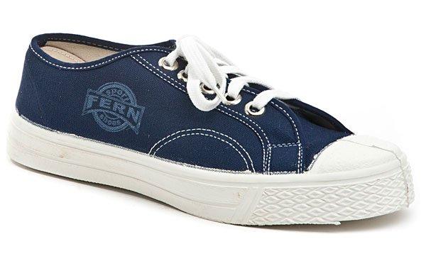 Fern F0203 modré pánské sportovní boty EUR 39