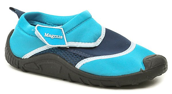 Magnus 44-0821-T6 modrá dětská obuv do vody EUR 33