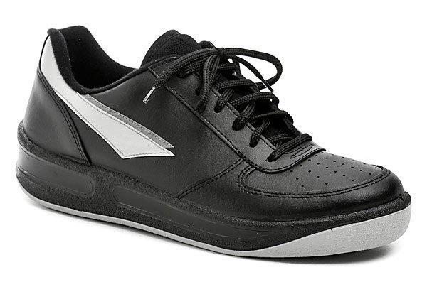 Prestige M86808 černá sportovní obuv EUR 41