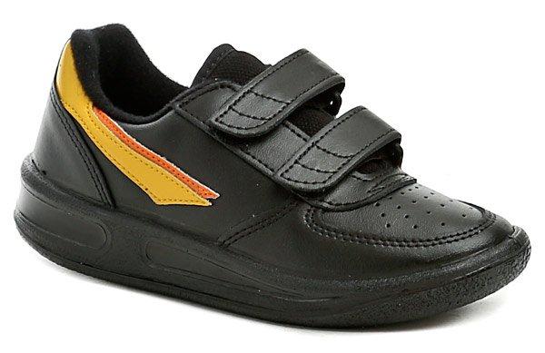 Prestige M66759 černé dětské sportovní boty EUR 32