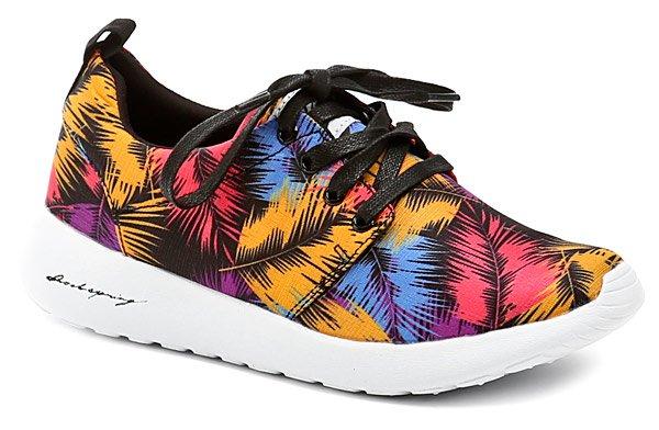 Rock Spring 75130 orange dámská letní obuv EUR 38