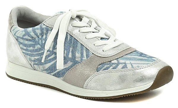 Sprox 180991 modré dámské tenisky EUR 41