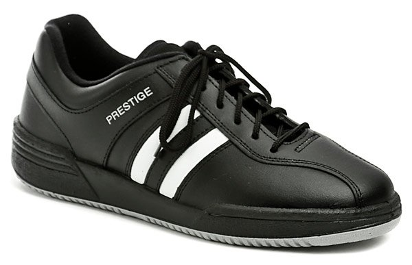 Prestige M40020 černá pánská obuv EUR 43