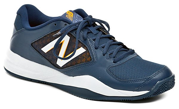 New Balance MC696GY2 modré pánské tenisky EUR 47.5