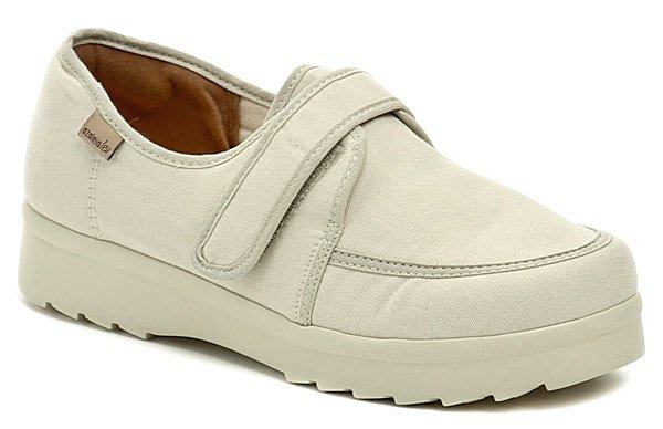 Azaleia 188 béžové dámské letní boty EUR 37