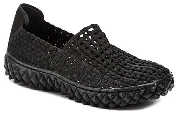 Rock Spring Full černá pánská obuv EUR 44