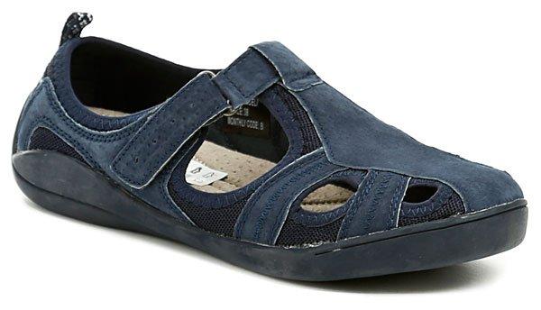 Rock Spring Deli modrá dámská letní obuv EUR 36