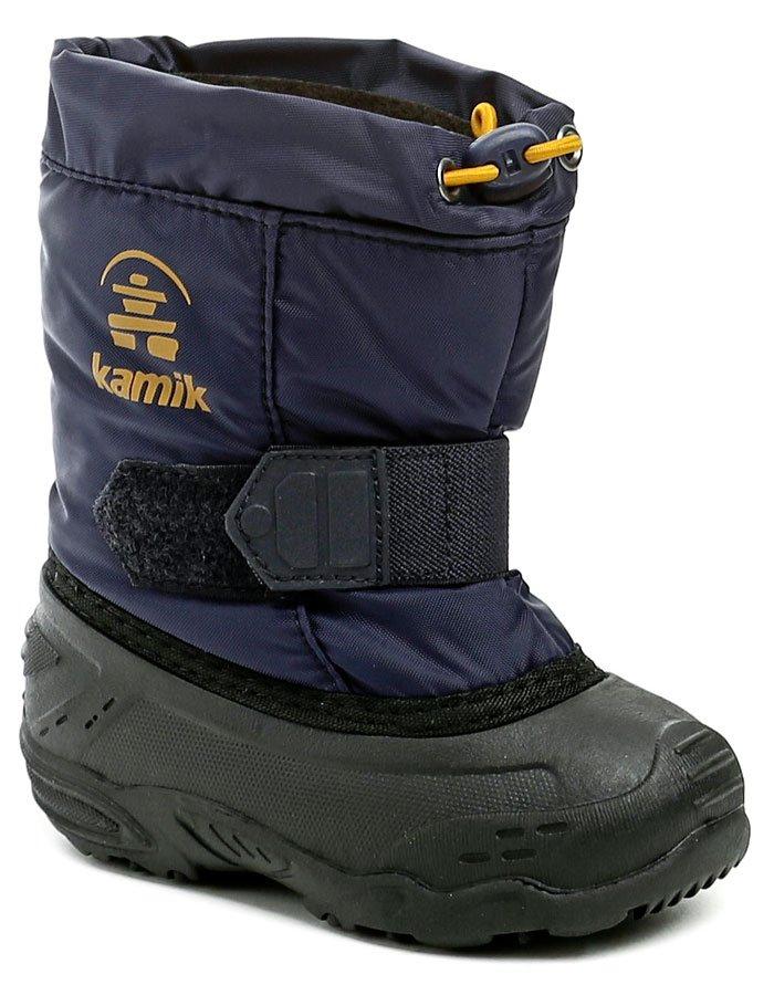 Kamik TickleEU navy detské zimné snehulky EUR 25