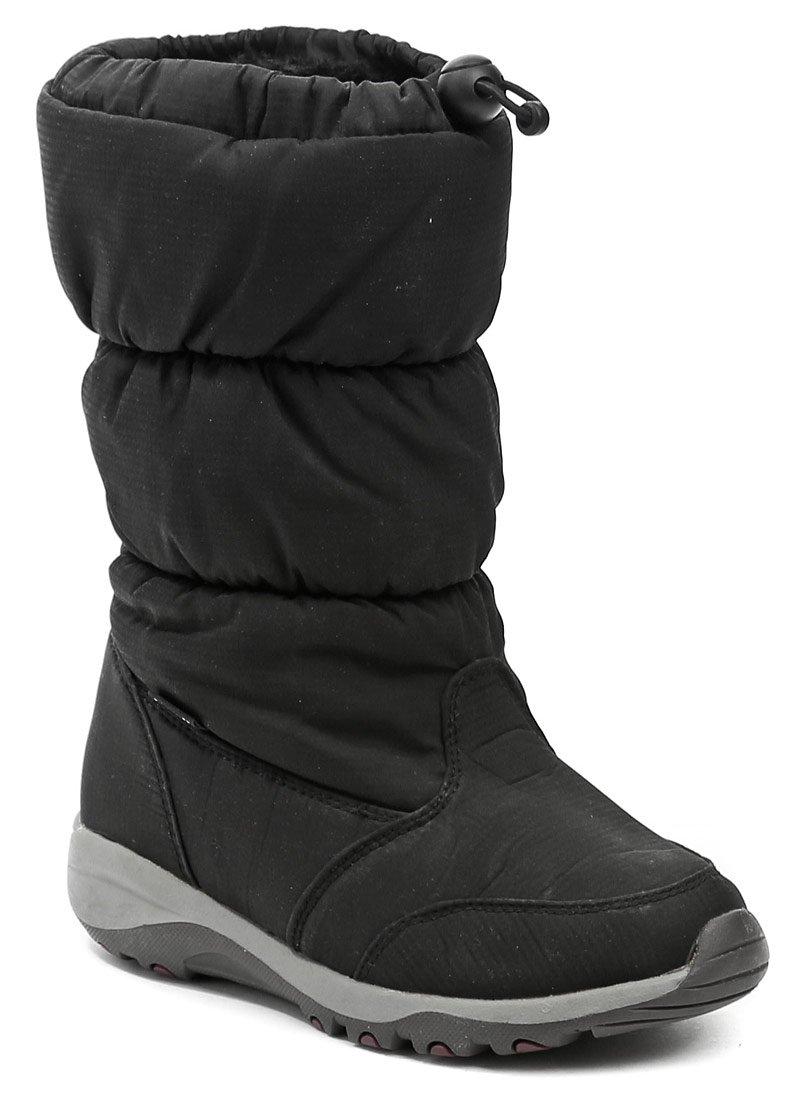 KAMIK Waterbug Bombshell dívčí černé boty EUR 29.5