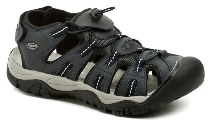 Rock Spring Ordos navy pánské letní sandály EUR 43