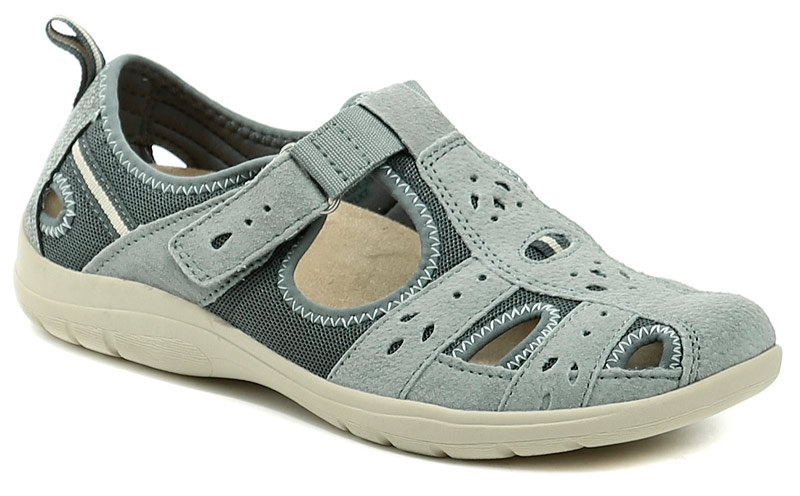Earth Spirit Cleveland denim dámská letní obuv EUR 38