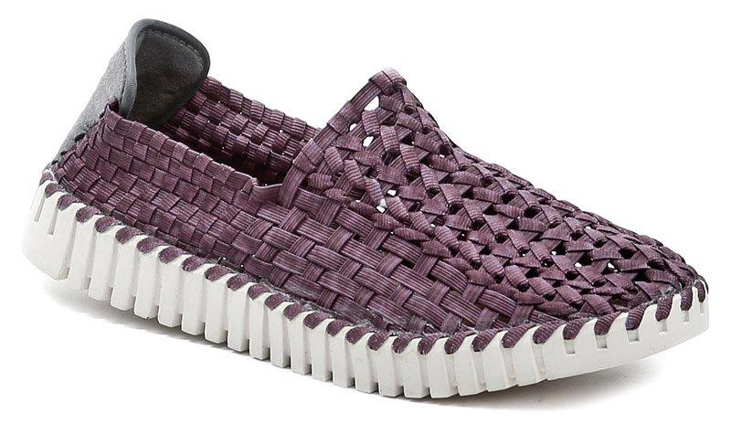 Rock Spring ANDANTE fialová dámská gumičková obuv EUR 40
