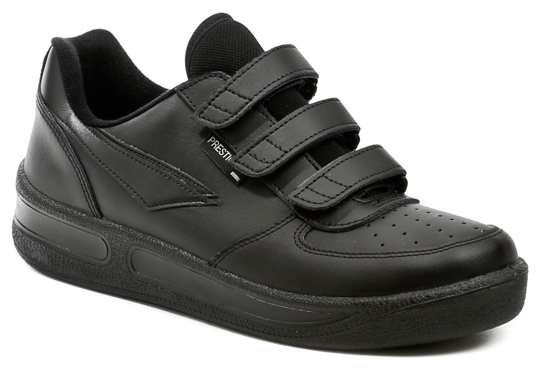 Prestige M86810 černá obuv EUR 45