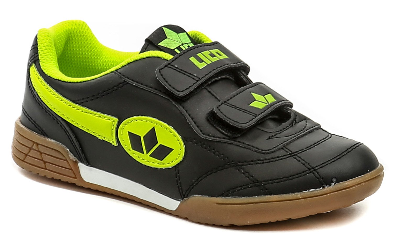 Lico 360353b černo zelené sportovní tenisky EUR 39