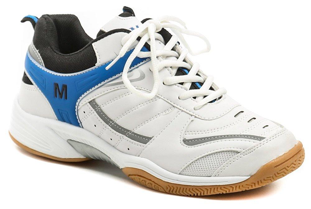 972a315b4444 Magnus 70-0385-T1 bielo modrá pánska športová obuv