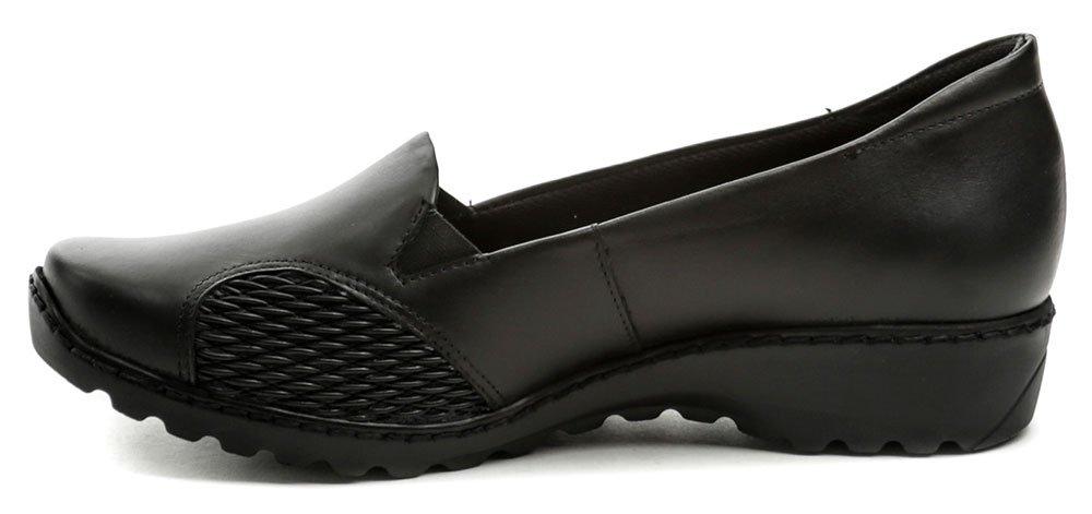 Axel AXCW026 čierna dámska zdravotná obuv. Dámska celoročná vychádzková ... 683d81f495e