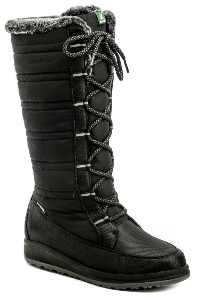 Kamik Starling Black dámska zimná obuv EUR 37
