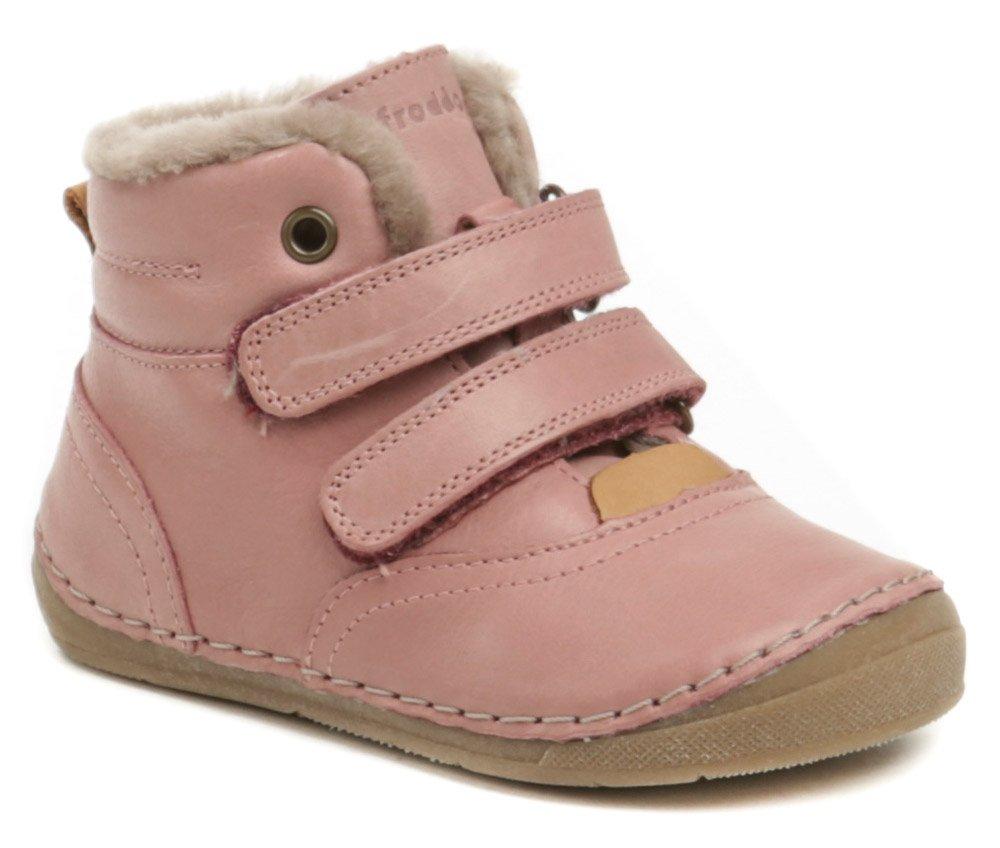 99f30a373 Froddo G2110069-10K ružové detské zimné topánky   ARNO-obuv.sk
