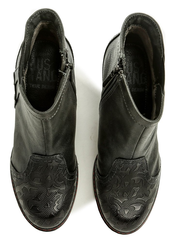 35e51ad6b84f Mustang 1287-502-259 Graphit dámska obuv