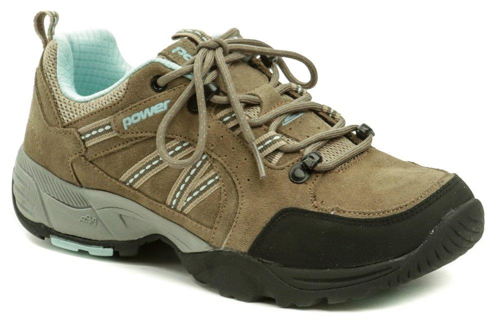 c7c812d05d817 Power 638L béžová dámska outdoroová obuv | ARNO-obuv.sk