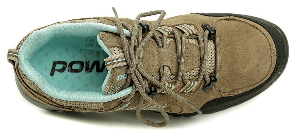 32403baff43d8 Power 638L béžová dámska outdoroová obuv. Dámska celoročná vychádzková ...