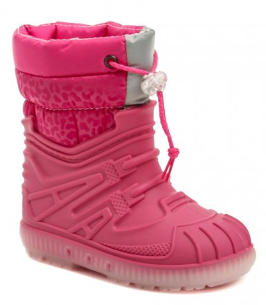 881806ba5 Top Bimbo 1626 ružové dievčenské snehule