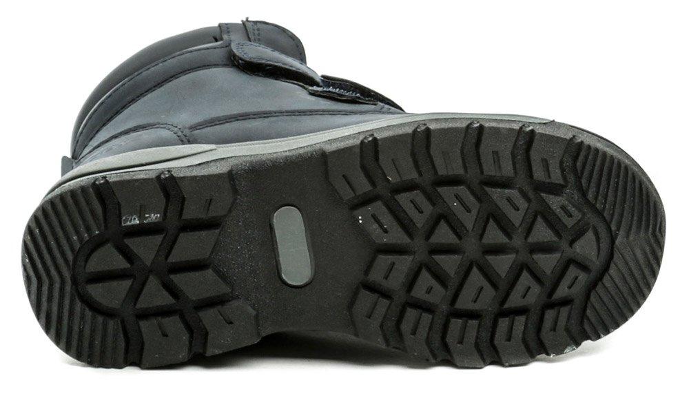 6645bd20b9e6c Peddy P1-536-37-05 modré detské zimné topánky | ARNO-obuv.sk