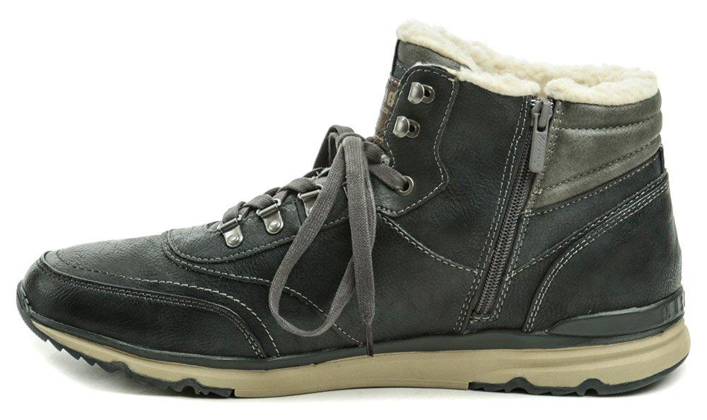 c8daa5311 Mustang 4095-602-820 Navy pánske nadmerné zimné topánky   ARNO-obuv.  Uvedený produkt již není dostupný