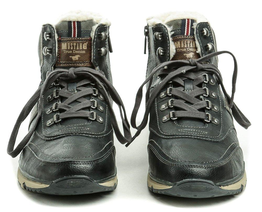ff51e6524 ... Mustang 4095-602-820 Navy pánske zimné topánky   ARNO-obuv.sk. Uvedený  produkt již není dostupný