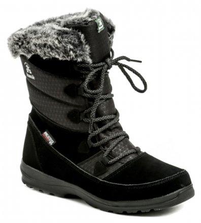 9582fe61c7 Kamik Polarfox Black dámská zimné obuv · 40 41