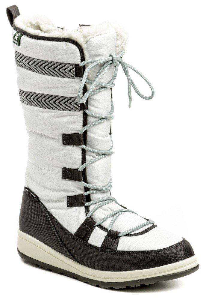 7def89bd25f9f Kamik Vuplex White dámska zimná obuv | ARNO-obuv.sk