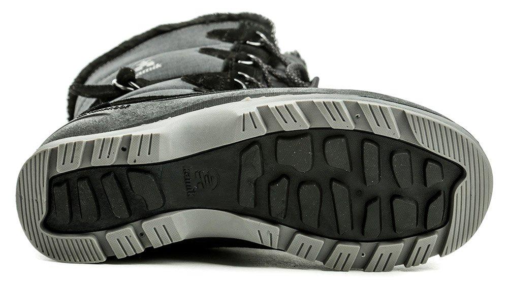 Kamik Snovalley2 Black dámska zimná obuv  1225a87a41f