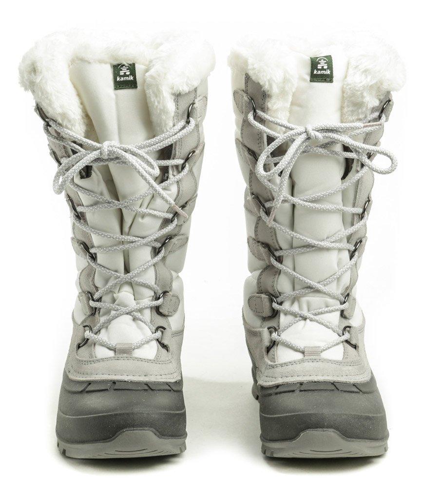 Kamik Snovalley2 White dámska zimná obuv - kopie  5f9cded414b