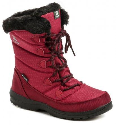 23d92fb465 Kamik PolarJoy Red dámska zimná obuv