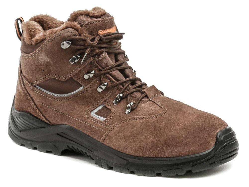 VM San Maríno Winter pánska nadmerná zimná obuv  25919ec5f16