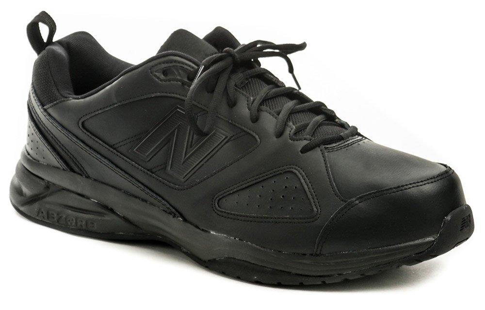 New Balance MX624AB4 čierne panské nadmerné tenisky EUR 54