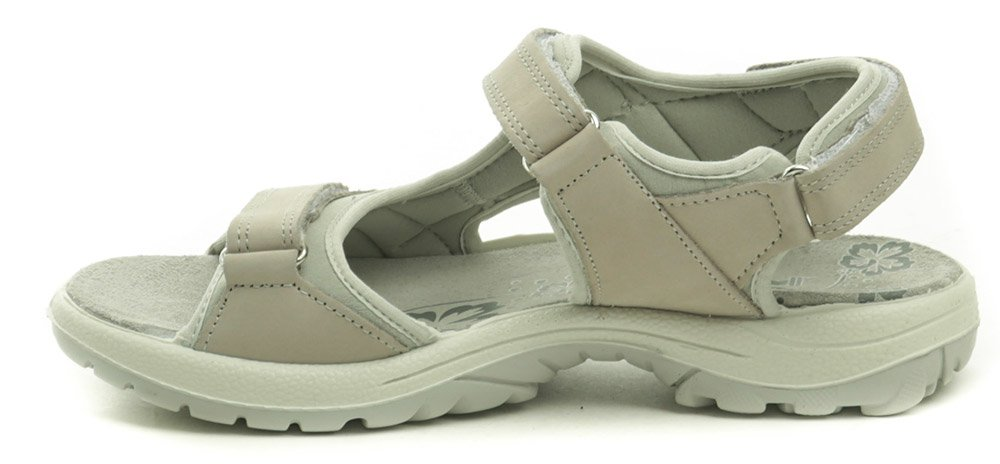 9af0b1670a IMAC I2535e03 béžové dámske sandále