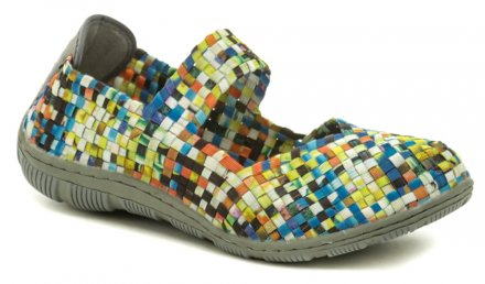 7a9171ed229d Rock Spring Cape Town Riverda nadměrná dámská gumičková obuv