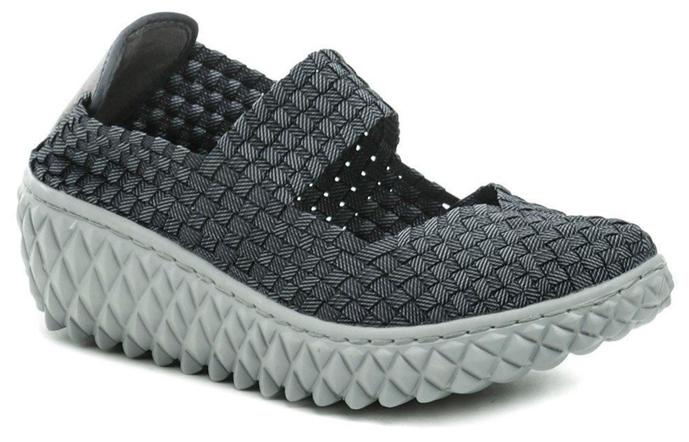 Rock Spring Nevada sivá riflová dámska obuv EUR 39