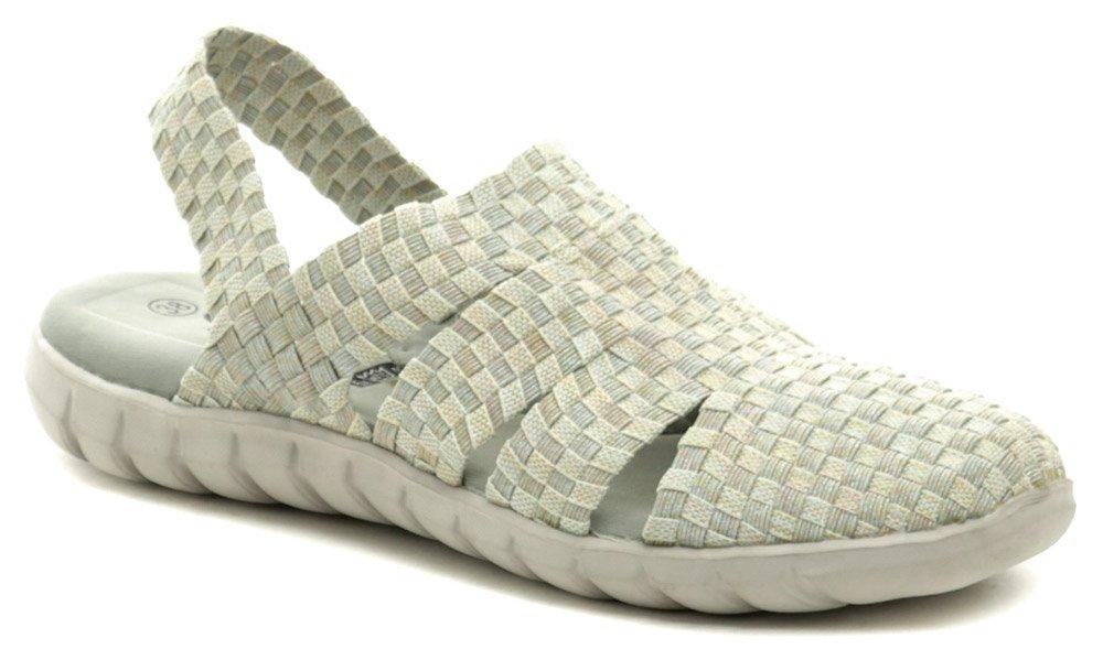Rock Spring Broncos Met Multi dámska gumičková obuv EUR 36