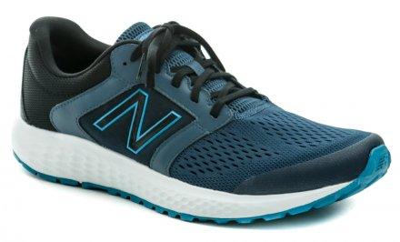 aa50343309eea New Balance M520LO5 modre panské nadmerné tenisky