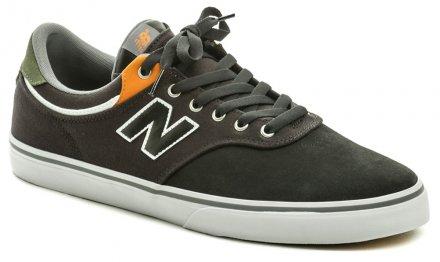 ebc9ab20a9 New Balance NM255BOL čierna nadmerná pánska obuv