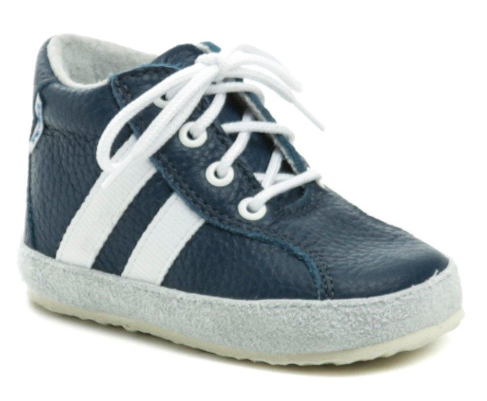 Pegres 1090 modré detské capáčky EUR 21