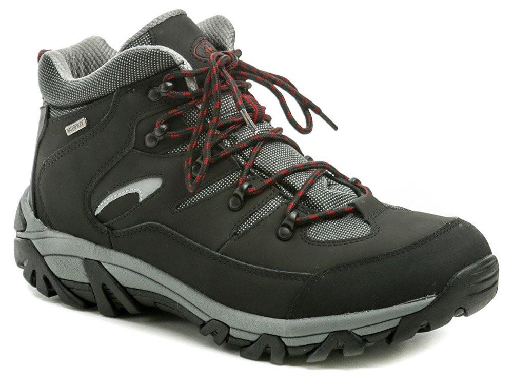 Vemont 10AT2014C pánske nadmerné trekingové topánky EUR 47