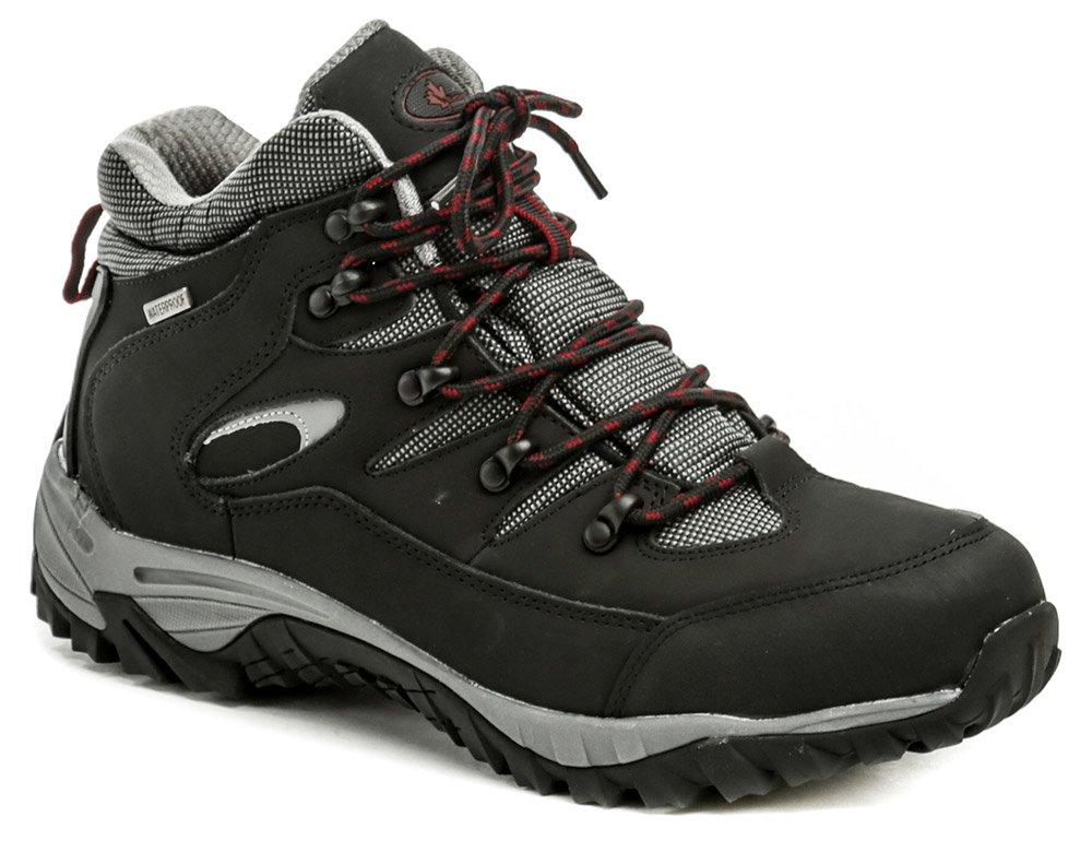 Vemont 9AT2014C pánske trekingové topánky EUR 45