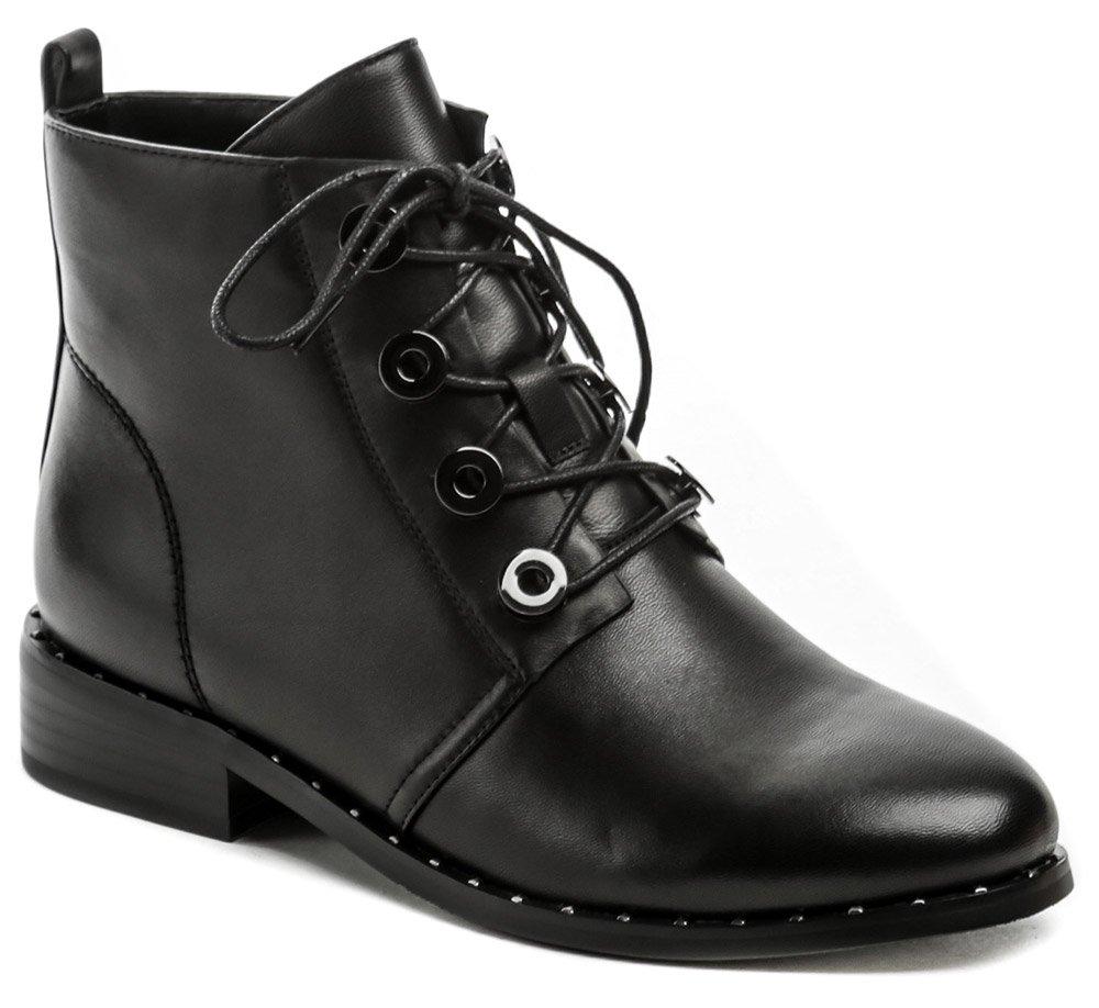 Ladies XR321 čierna dámska zimná obuv EUR 39
