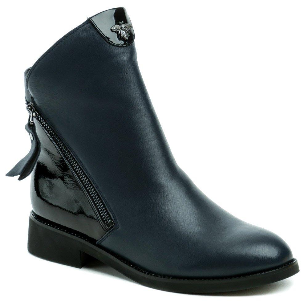 Ladies XR315 modrá dámska zimná obuv EUR 37