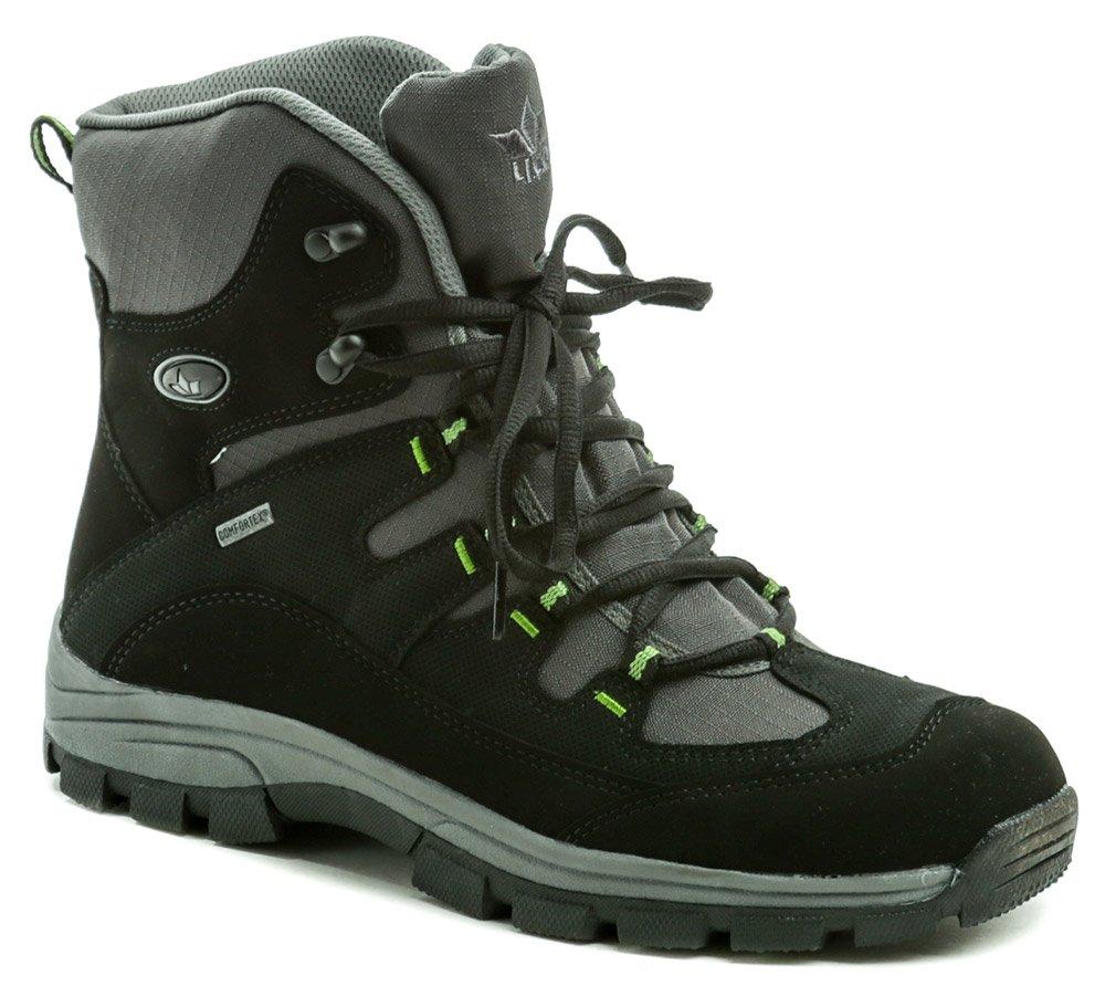 Lico 710139 pánske zimné trekingové topánky EUR 46