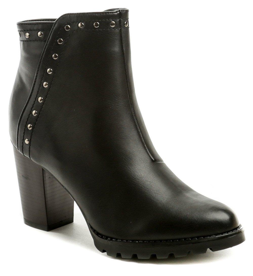 T.Sokolski čierne zimné dámske topánky WL143K05 EUR 36