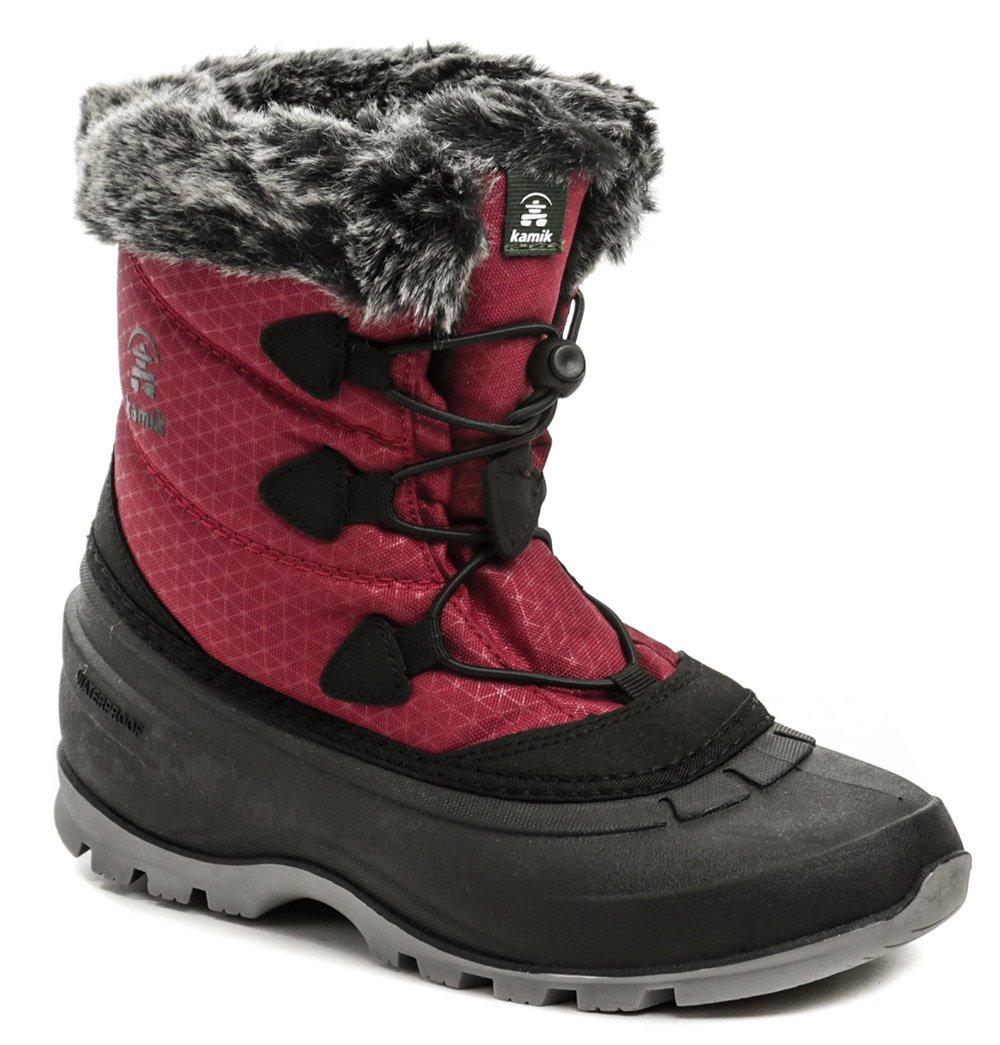 Kamik MomentumLO Red dámska zimná obuv EUR 37